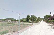 L'Ajuntament de Prades posa a la venda parcel·les de la Urbanització les Forquetes