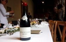 La bodega Abadia de Poblet llança el primer vi negre fet només de garnatxa de la DO Conca de Barberà