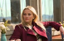 ReeseWitherspoon acaba amb la bretxa salarial de totes les produccions de l'HBO