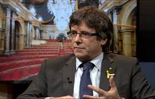 VOX demana a Llarena que retiri l'euroordre contra Puigdemont