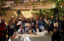 Cossetània presenta les novetats d'una vintena d'autors tarragonins