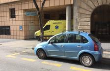 Una mujer y un menor resultan heridos al volcar un coche en la Riera de Gaià