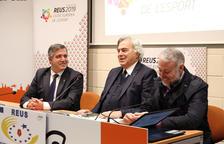 La candidatura de Reus Ciutat de l'Esport desperta «optimisme»