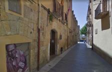 El local dels Xiquets de Tarragona, tancat per perill d'esfondrament