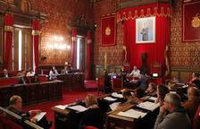 El ple de Tarragona rebutja dues mocions per l'alliberament dels «presos polítics»
