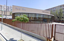 Els Xiquets de Tarragona reubicats al Recinte Firal del Palau de Congressos