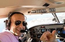 Un aviador comparteix espectaculars imatges de Tarragona des de l'aire
