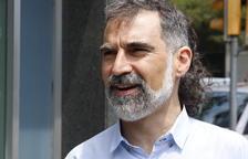 Cuixart se presenta a la reelección como presidente de Òmnium Cultural