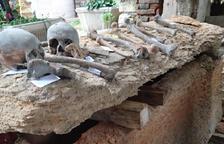 Desenterrar a un arquebisbe de Tarragona per resoldre un secret templari