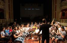 Fer-se grans amb el teatre musical