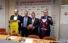 Reus es convertirà en la màxima expressió del bàsquet l'1 de maig