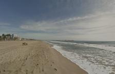Proves de tir de la Guàrdia Civil al mar a Coma-ruga alerten els veïns