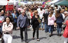 La ciutat ha perdut 4.917 habitants en un any i ara en té censats 131.507