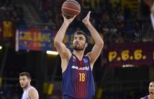 Duel de titans a la final de Lliga Catalana ACB a Reus
