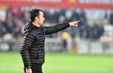 López Garai, nou entrenador del Numancia