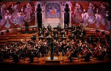 L'Orquestra Camera Musicae farà 9 concerts amb artistes internacionals a Tarragona