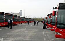 La línia de bus entre Francesc Macià i l'Arrabassada va moure 3.000 usuaris