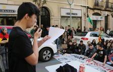 Manifestació dijous a Tarragona per demanar un millor finançament a l'escola pública