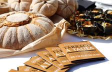 La gastronomia romana esdevé un paisatge al 'Tàrraco a Taula'