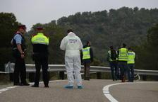 Els passatgers morts de l'avioneta estavellada a Flix són tres alemanys