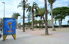 Vila-seca es prepara per als Jocs Mediterranis
