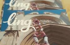 El Xiquets de Tarragona són portada de la revista 'Ling' de Vueling