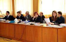 Els Mossos veuen indicis d'irregularitats en els comptes bancaris de l'exalcalde de Querol