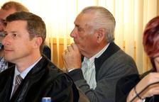 La fiscalia retira la petició de presó per a l'exalcalde de Querol