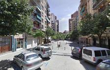 Un detingut durant una inspecció a un bar de la plaça de la Sardana de Reus