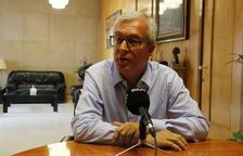Ballesteros: «Els Jocs Mediterranis ens costaran menys de 100 euros per habitant i no han hipotecat la ciutat»