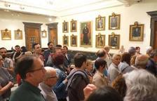 Més de 6.000 persones participen a la Nit dels Museus de Reus