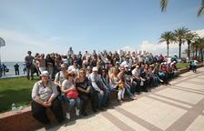 Un centenar d'agents de viatge espanyols viuen una experiència de cap de setmana a la Costa Daurada