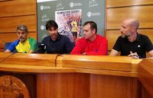La primera Cursa Trail El Vendrell se celebrarà al juny