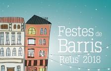 La inauguració de l'exposició 'La Festa a la porta de casa' obre el calendari de les festes de barri 2018