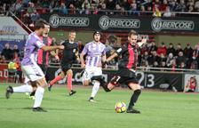 Victòria balsàmica contra l'Alcorcón (0-1)