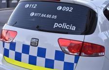Detingut un veí d'Altafulla per una ordre de recerca per un delicte contra la seguretat vial