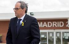 El govern espanyol reitera que no publicarà els nomenaments al DOGC mentre Torra no canviï la composició del Govern
