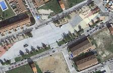Veïns de Tancat III 'obren' un procés participatiu per millorar la Rambla