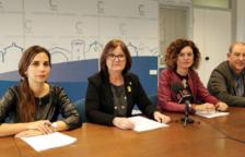 El CDR Cambrils quiere que se rompa el pacto de gobierno con el PSC