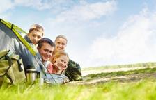 Què demanar-li a un càmping si anem de vacances amb nens?