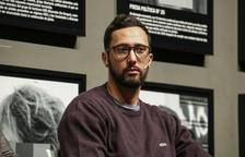 Valtonyc se ha marchado a Bélgica para evitar entrar en la prisión