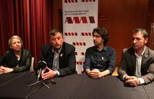 La AMI a Millo: «Tenemos muy claro cómo gestionar el espacio público, desde la convivencia y libertad de expresión»