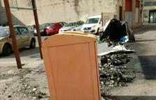 Preocupació al Vendrell pel repunt d'actes vandàlics i de l'incivisme