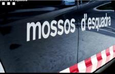 Detingut un jove de Cambrils per robar a uns turistes allotjats a un pis de Salou