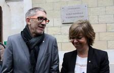 Afines en Puigdemont registran el nuevo partido 'Moviment 1 d'octubre'