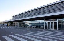 UGT denuncia «l'abandonament» de l'aeroport de Reus per part d'Aena