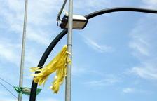 El PP de l'Hospitalet quiere limitar «las manifestaciones de carácter político» a una zona restringida