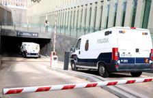 Llibertat amb càrrecs pels cinc detinguts per desviament de fons de la Diputació de Barcelona