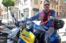 «Som un club de Tarragona que portem el nom de la ciutat allà on calgui»