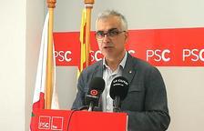 Andreu Martín serà l'alcaldable del PSC a Reus